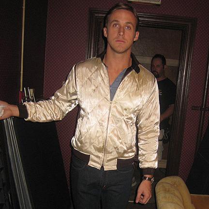 Driver (Ryan Gosling)