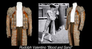 D0835-Valentino-Blood and Sand 1922-Suit Of Lights copy