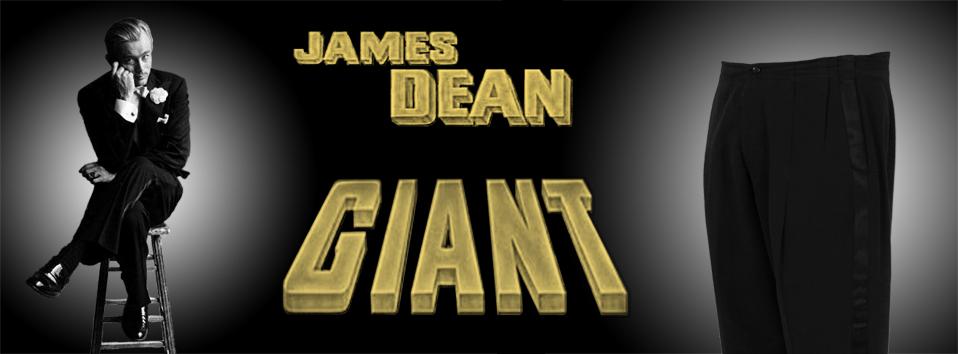 James Dean - Giant