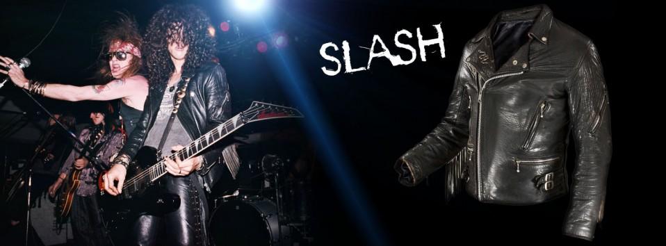 Guns N' Roses - Slash