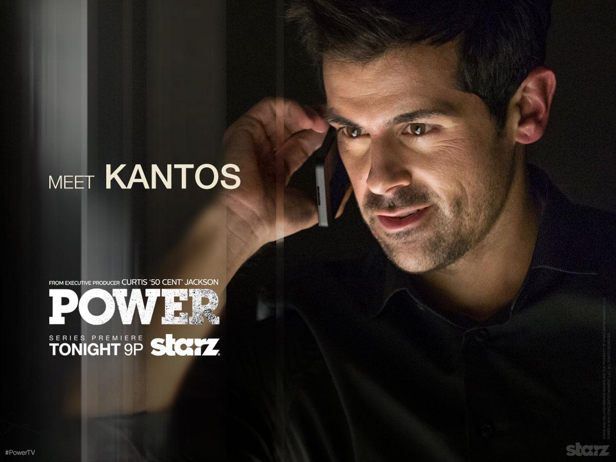 June7 Kantos PremiereNight Facebook ACTOR OF THE MONTH: ADAM HUSS