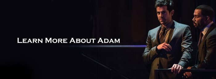mail image preview 1 ACTOR OF THE MONTH: ADAM HUSS