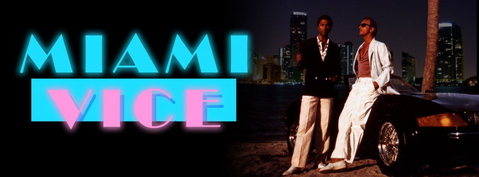 Miami Vice  Wikipedia