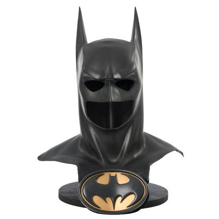 how to make a batman cowl
