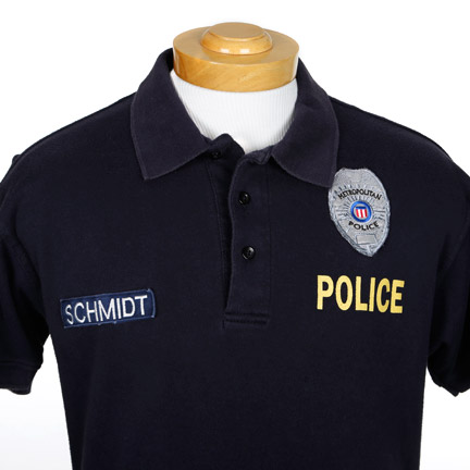 21 jump street morton schmidt jonah hill police bike for It s all custom t shirts and embroidery atlanta
