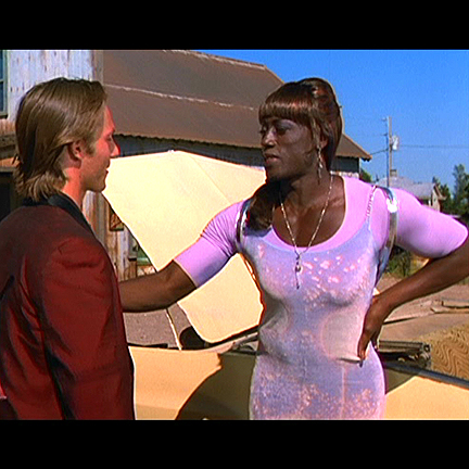 Wesley Snipes Drag Queen Noxeema (wesley snipes)