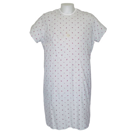 Hospital Gown Patterns Patterns Gallery