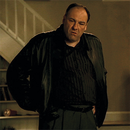 Sopranos, The (1999-2007) (TV