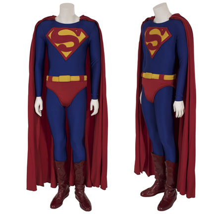 "LOIS & CLARK - ""Clark Kent/Superman"" (Dean Cain) Signature ..."