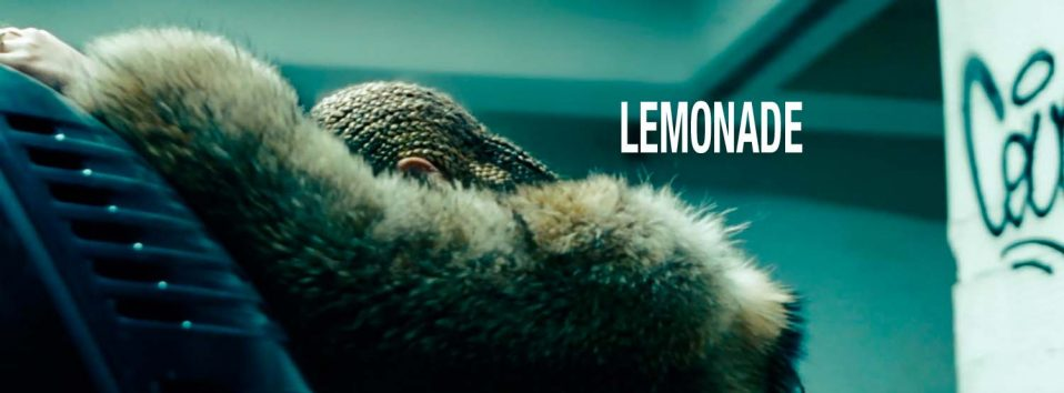 Beyonce - Lemonade Music Video