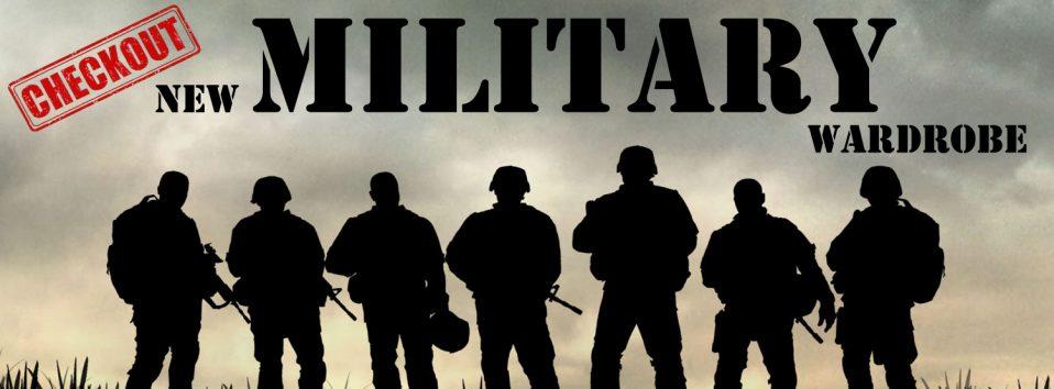Military Wardrobe