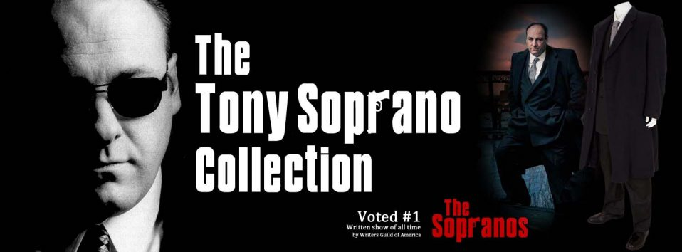 The Soprano Collection