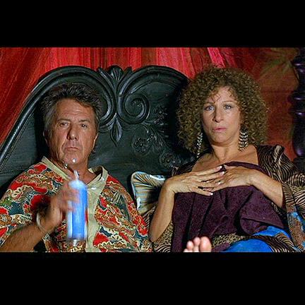 MEET THE FOCKERS - Rozalin Focker (Barbara Streisand) Long ...  Barbra Streisand Meet The Fockers