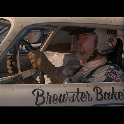 Six Pack Brewster Baker Kenny Rogers Racing Jumpsuit The Golden Closet