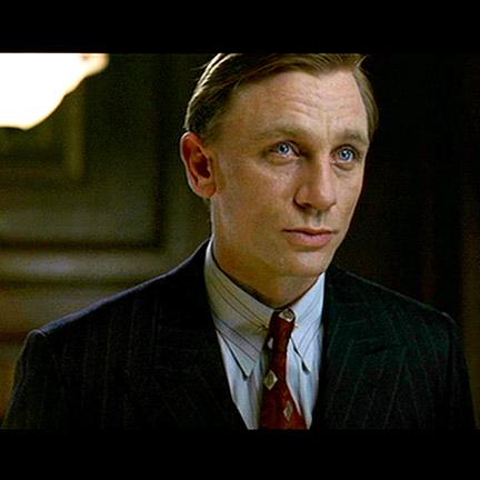 <b>Connor Rooney</b> (Daniel Craig) Signature Period Costume Item # D0334 - D0334j