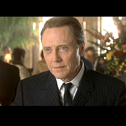 CATCH ME IF YOU CAN - Frank Abagnale (Christopher Walken) Cadillac ...