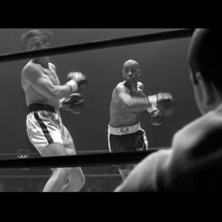 THE HURRICANE - Rubin Carter (Denzel Washington) Boxing Shorts | The Golden Closet