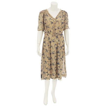 taylor swift grammy performance vintage floral dress