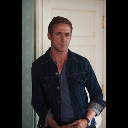DRIVE  Driver (Ryan Gosling) prop replica Patek Philippe watch