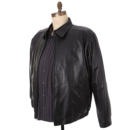 Sopranos leather jacket