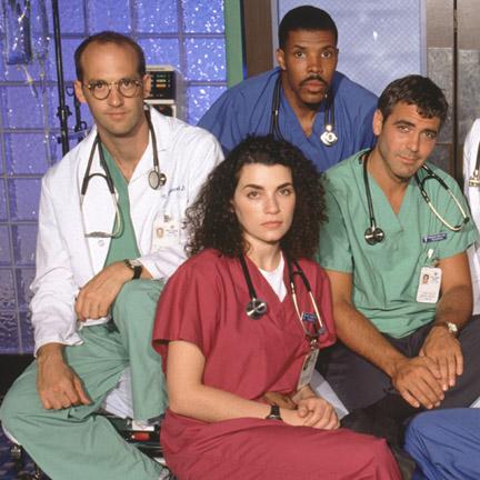 ER - Season 12 - TV.com